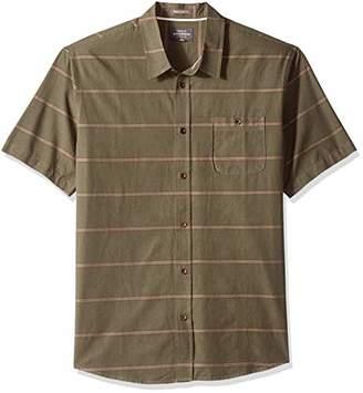 Quiksilver Men's Last Dawn Shirt