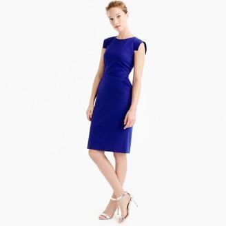 Petite résumé dress $188 thestylecure.com