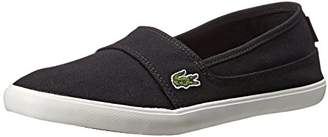 Lacoste Women's Marice LCR Fashion Sneaker $64.95 thestylecure.com