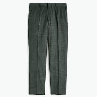 J.Crew Ludlow Classic-fit suit pant in Italian stretch worsted wool