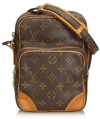 Louis Vuitton Vintage Monogram Amazone