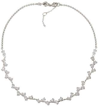 Carolee Something Borrowed Branched Collar Necklace, 16""