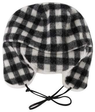 Eugenia Kim Wool Trapper Hat