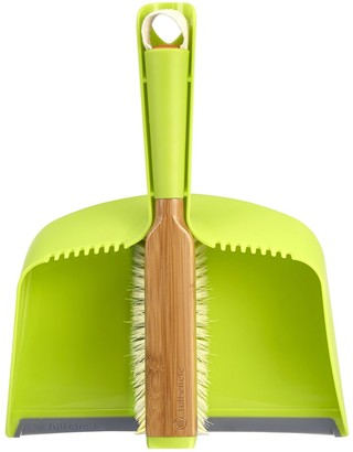 Full Circle Clean Team Brush & Dustpan Set