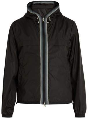 COM · Moncler Anton Technical Jacket - Mens - Black