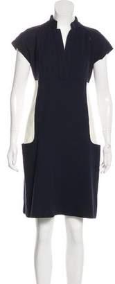 Diane von Furstenberg Holland Sheath Dress w/ Tags