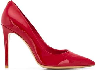 Salvatore Ferragamo classic pointed pumps