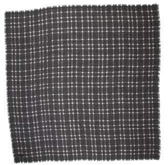 Ralph Lauren Woven Wool Scarf