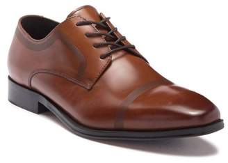 Kenneth Cole Reaction Pure N Simple Leather Oxford