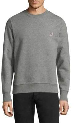 Paul Smith Crewneck Cotton Sweatshirt