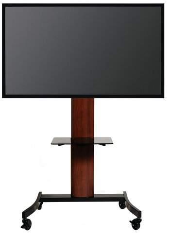"Transdeco Flat Panel 35"" TV Stand"
