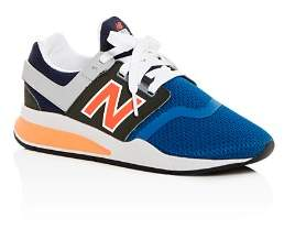 New Balance Boys' 247 Low-Top Sneakers - Big Kid