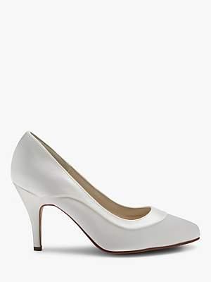 688013d2cd4 Satin Court Shoes - ShopStyle UK