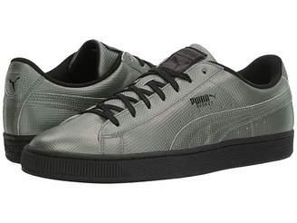 Puma Basket Classic Holographic Men's Shoes