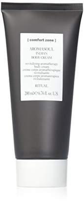 Comfort Zone Aromasoul Indian Body Cream 6.76 Fluid Ounce