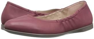 Ecco Incise Enchant Ballerina Women's Flat Shoes