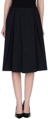 Antonio Fusco 3/4 length skirts