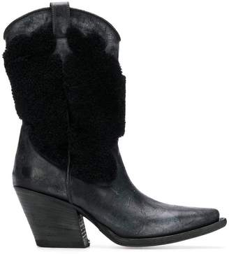 McQ Tammy boots