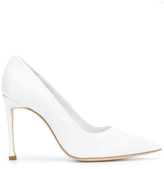 Manolo Blahnik Biro 105 pumps