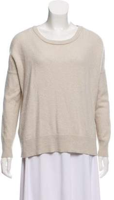 AllSaints Cashmere Knit Sweater