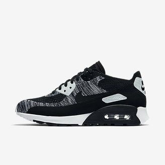 Nike Air Max 90 Ultra 2.0 Flyknit Women's Shoe $160 thestylecure.com