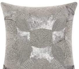 Nourison Embellished Accent Pillow