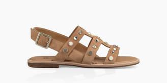UGG Zariah Studded Bling Sandal