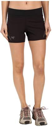 Arc'teryx Lyra Shorts Women's Shorts