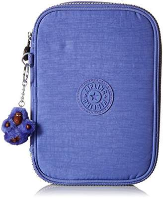 Kipling 100 Pens Bold Purple Case