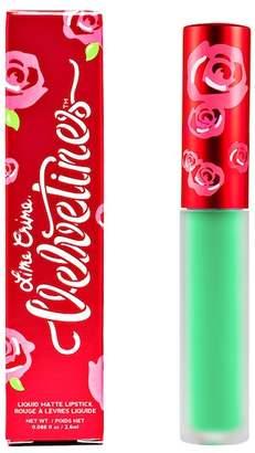Lime Crime Velvetines Lipstick - Alien