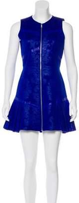Alexis Sleeveless Mini Dress