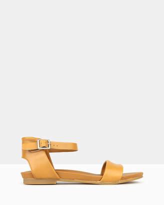 Airflex Capri Footbed Sandals