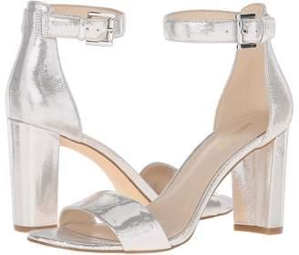 ... Nine West Nora Block Heel Sandal Women's Shoes