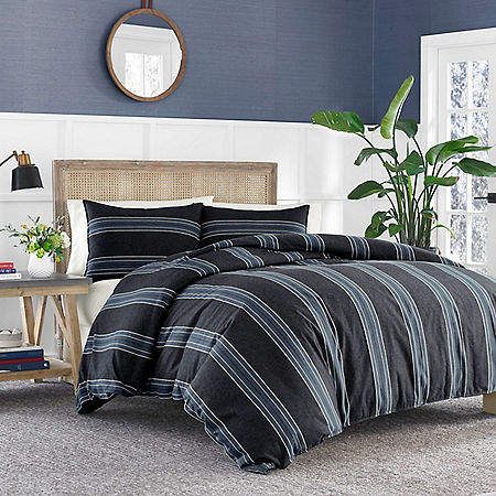Lockridge King Duvet Set