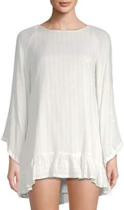 SUNDRESS Indiana Tassel Dress