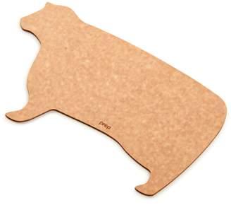 "Epicurean 20"" x 12"" Cow Chopping Board"