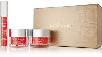 Dr Sebagh Gold Box - one size