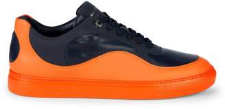 Harry's of London Wave Nappa Leather Sneakers