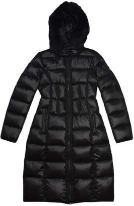 BCBGeneration BCBGMaxazria Down Fur Coat (S)