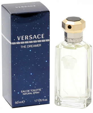 Versace Dreamer 1.7Oz Eau De Toilette Spray
