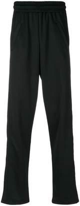 Marcelo Burlon County of Milan classic track pants