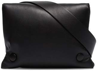 85abd8cb4 Nanushka Tao puffer belt bag