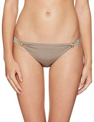 Trina Turk Women's Skimpy Hipster Bikini Swimsuit Bottom