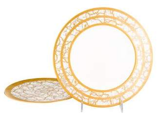 Michael Wainwright 2-Piece Tiempo Luna Partial-Place Setting