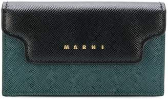 Marni trunk wallet