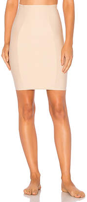 Yummie by Heather Thomson Hidden Curves High Waist Skirt Slip