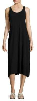 Eileen Fisher Classic Jersey Dress
