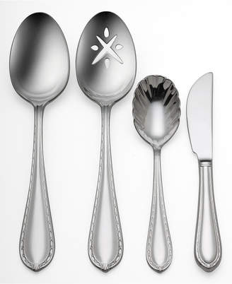 Waterford Powerscourt 4-Piece Hostess Set