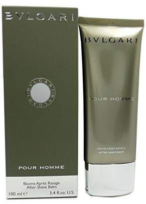 Bvlgari Pour Homme Aftershave Balm for Men