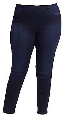 Marina Rinaldi Marina Rinaldi, Plus Size Women's Marina Sport Ilenia Skinny Jeans